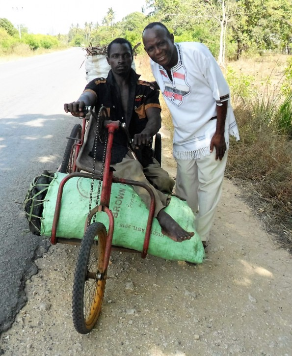 Disability is not inability 1